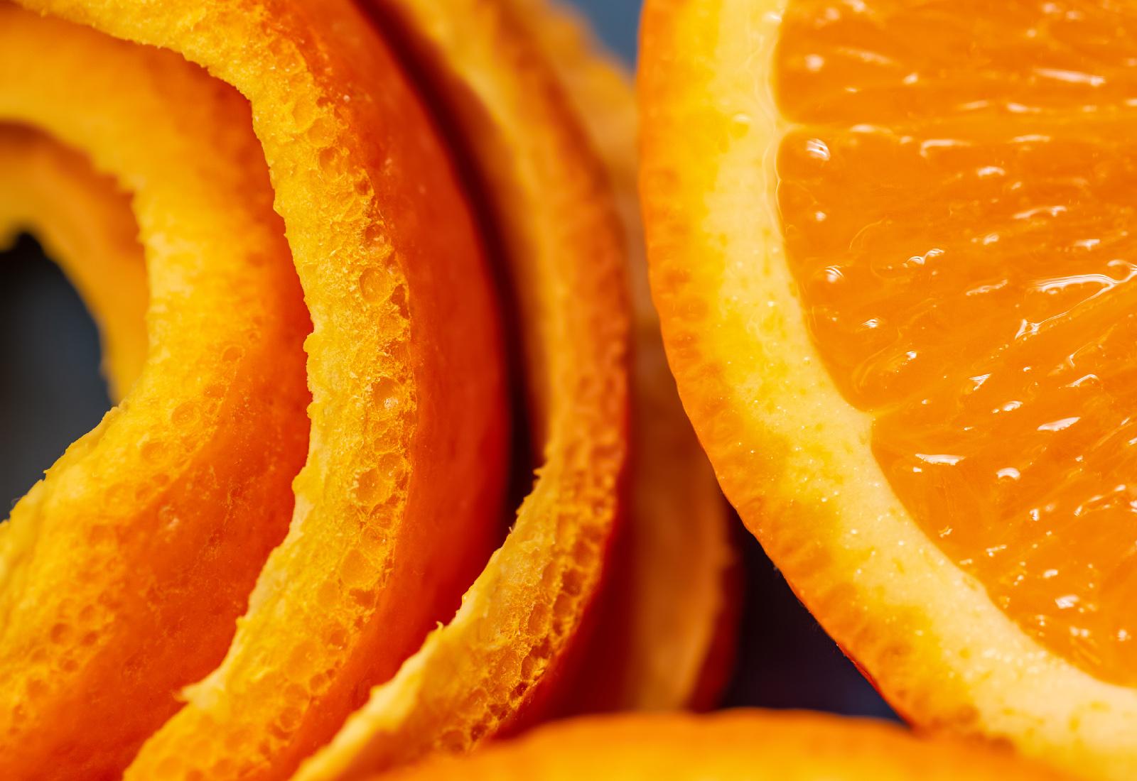 Orange-peel-header